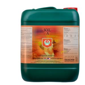 House & Garden Soil Nutrient A -- 10 Liters