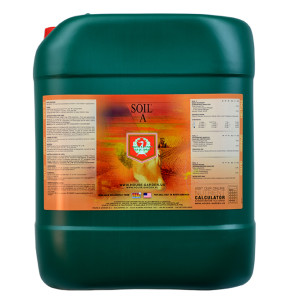 House & Garden Soil Nutrient A -- 20 Liters