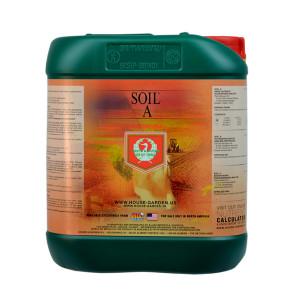 House & Garden Soil Nutrient A -- 5 Liters