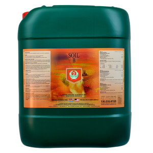 House & Garden Soil Nutrient B -- 20 Liters