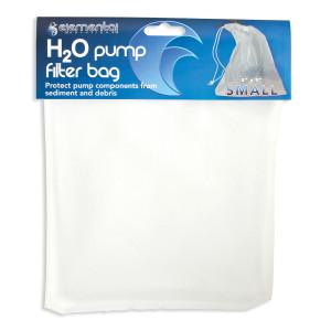 Elemental H2O Pump Filter Bag Small