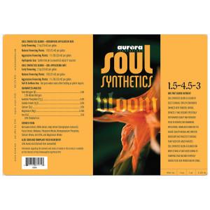 Soul Synthetics Bloom