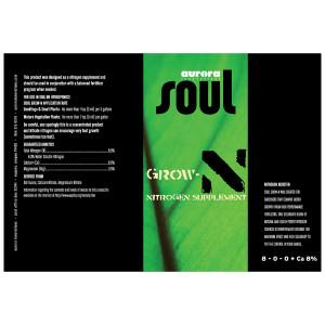 Soul Synthetics Grow-N