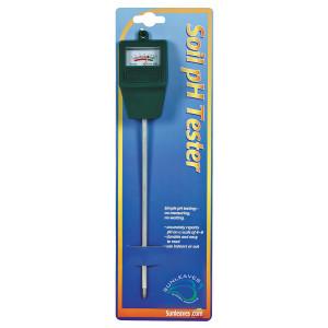 Sunleaves Soil pH Tester