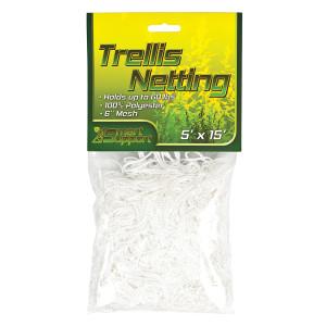 Smart Support Trellis Netting