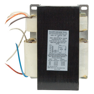 Sunleaves Two-Way Aluminum Transformer