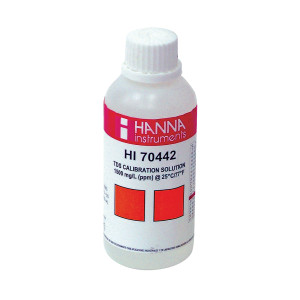TDS Calibration Solution