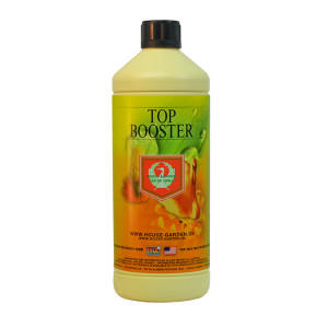 House & Garden Top Booster -- 1 Liter