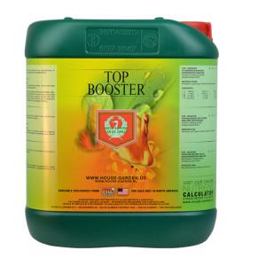 House & Garden Top Booster -- 5 Liters
