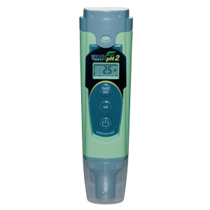 Oakton Waterproof EcoTestr pH2