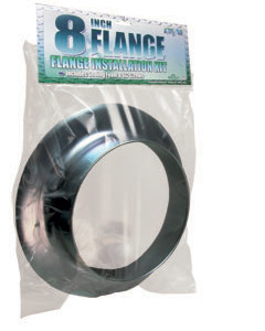 """Active Air 8"""" Flange"""