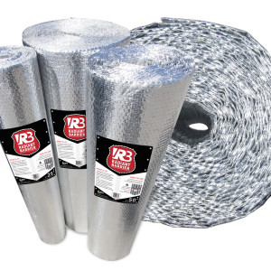 Aura Radiant Barrier 4' x 100'