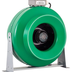 Active Air Inline Fan 12""