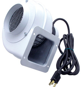 95 CFM Active Air Blower Sys