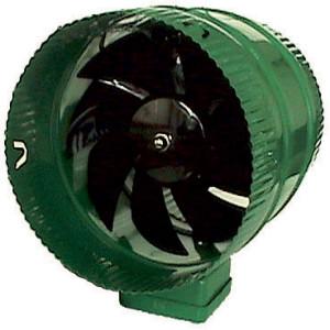 """8"""" Inline Booster Fan 471cfm"""