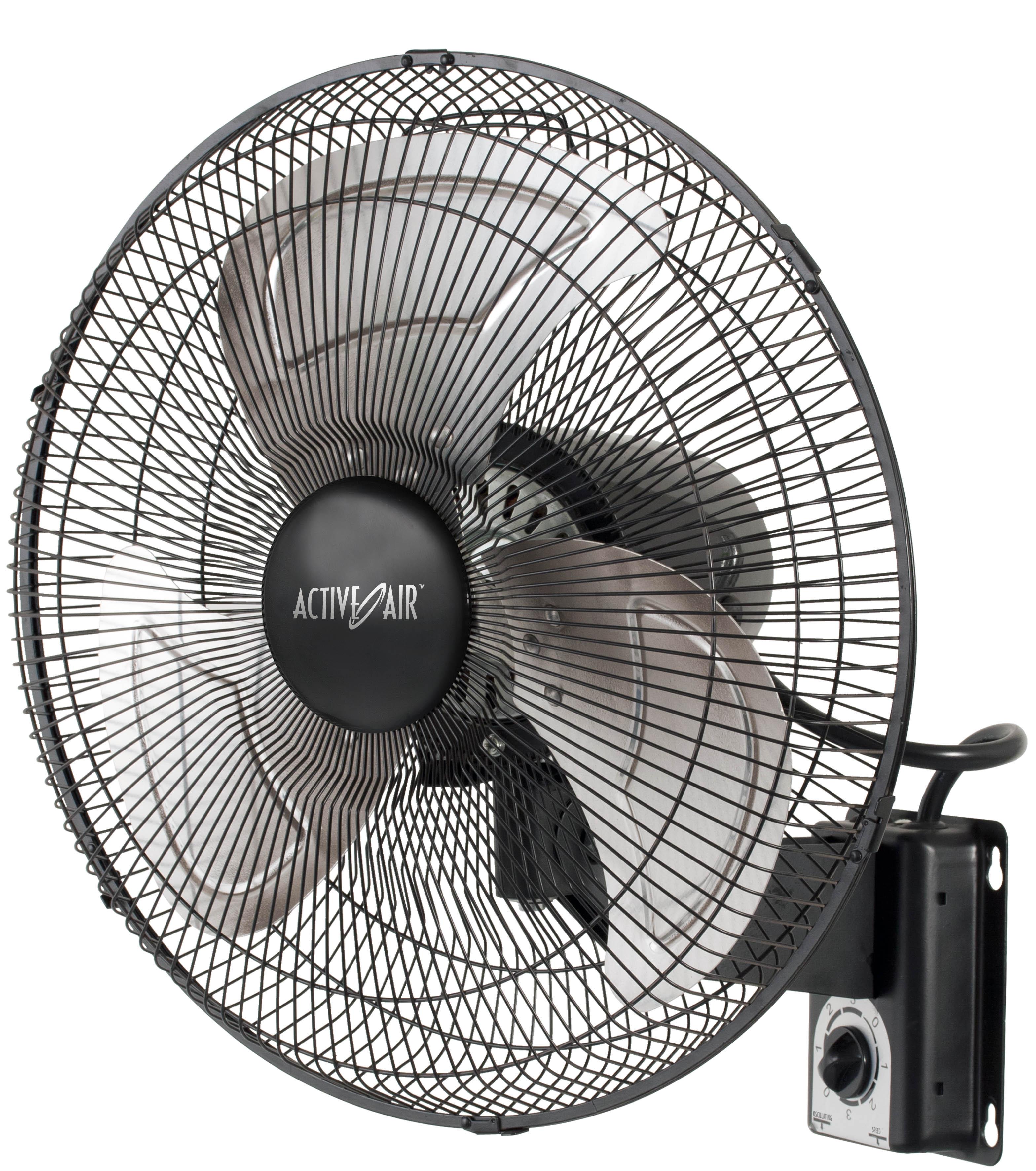 AA HD 16'' Wall Mount Fan