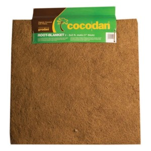 Coco-Dan 2'X2' Root Blanket