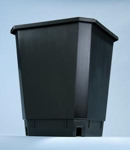 Maxi Pots Black