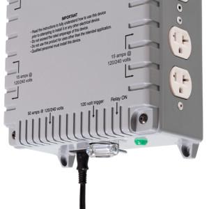 High Power HID Controller