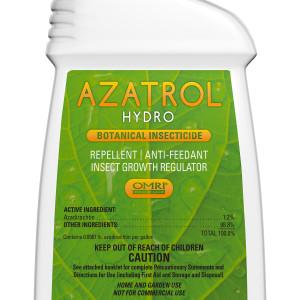 Azatrol Insecticide Qt
