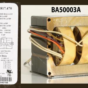 Xtrasun Alum HPS400W Ballast