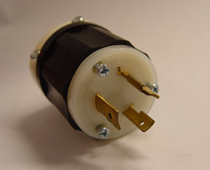 Plug/NEMA L7-20P/277Vba