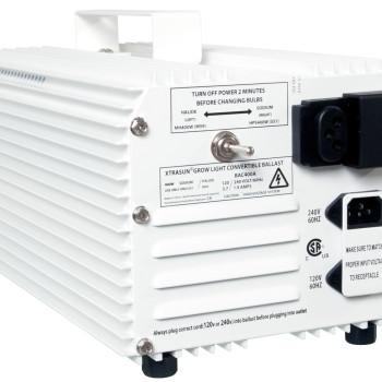 Xtrasun 400W 120/240V HPS/MH C
