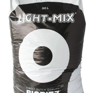 BioBizz Light-Mix 50L bag