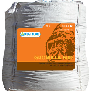 SPO Growilla Bud 1000 lbs