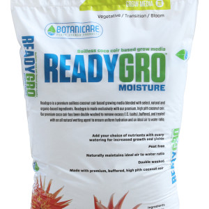 Ready-Gro Moist Mix