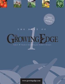 Best of Growing Edge Vol. 1