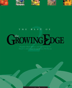 Best of Growing Edge Vol. 2