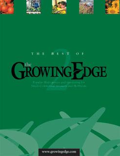Best of Growing Edge Vol. 2