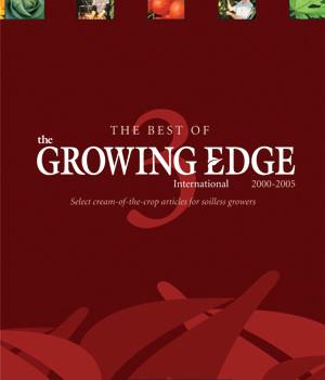 Best of Growing Edge Vol. 3
