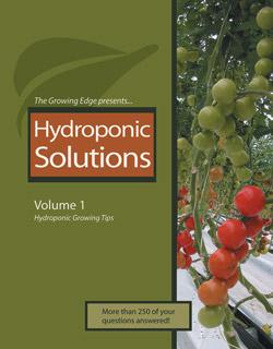 Hydroponics Solutions Vol. 1