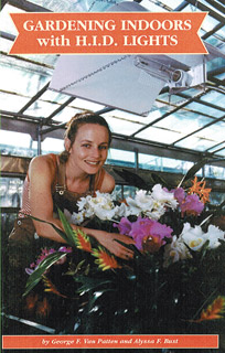 Gardening Indoors with H.I.D.