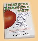 Insatiable Gardener's Guide