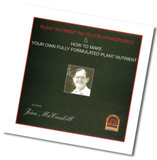Plant Nutrient Facts