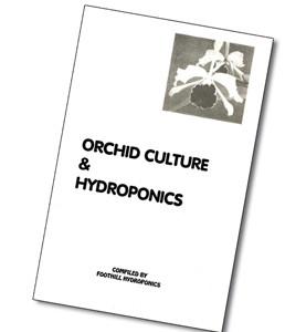 Orchid Culture & Hydroponics