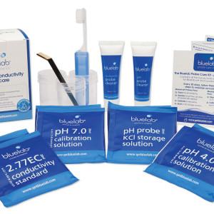 Probe Care Kit pH/Conductivity