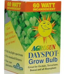 Bulb Agrosun Dayspot 60W