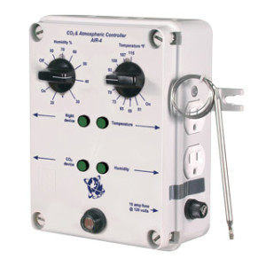 Atmosphere Co2 Controller