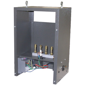 CO2 Generator 1-4 Burners