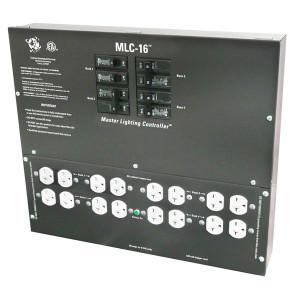 CAP MLC-16 Lighting Controller
