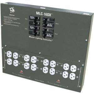 MLC 16 Light 120/240vac w/ X P
