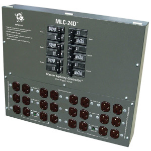 CAP MLC-24D