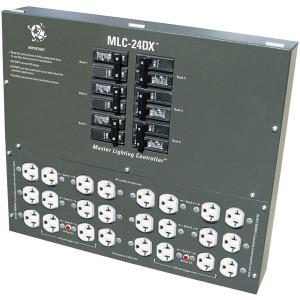 MLC 24 Light 120/240vac w/ X P