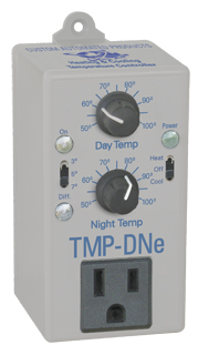 Digital Cooling Thermostat