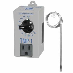Thermostat 50-100F