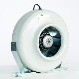 Can S 600 Fan 275 CFM